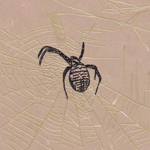Thermography 9x9 Brandi Malarkey, Artist. ItsAllMalarkey.com