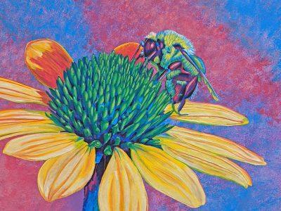 Brandi Malarkey, Artist. ItsAllMalarkey.com